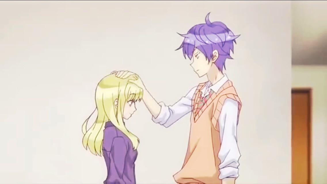 #anime #animelove #animecouple