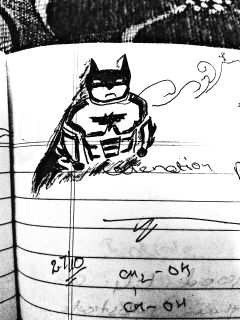 edit pencilart summer drawing superhero