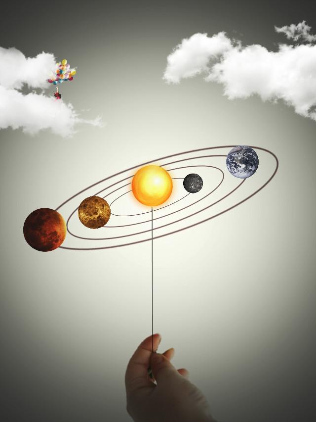#edited #myedit #planets