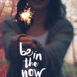 ftesparkler sparklers light forest interesting girl beauty quotes