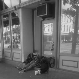 people downtown sandiego