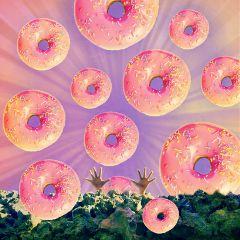 freetoedit donuts