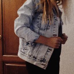 freetoedit jeans city jeansjacket art