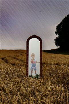 freetoedit mirror reflection