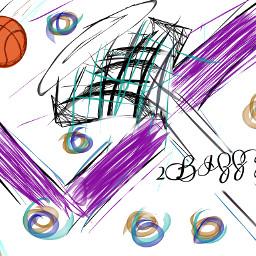 art 2bizzy basketball fun kids