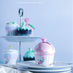 birthday food photography cupcakes cupcaketime